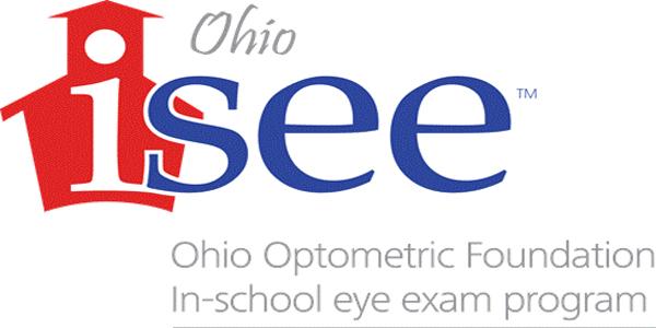 iSee Logo