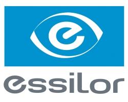 2012 Essilor Logo
